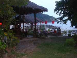 Baan Pu Lae - Thailand