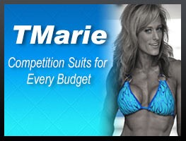 Tmarie Suits