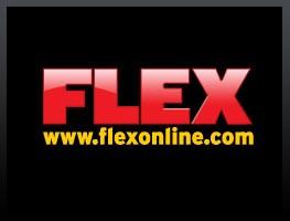 Flex Magazine Online