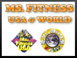 Ms Fitness USA