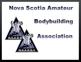 Nova Scotia Amateur Bodybuilding Association