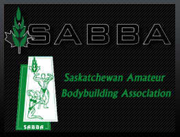 Saskatchewan Amateur Bodybuilding Association