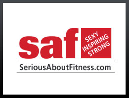 Serious About Fitness