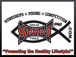 Supernatural BodyBuilding and Fitness