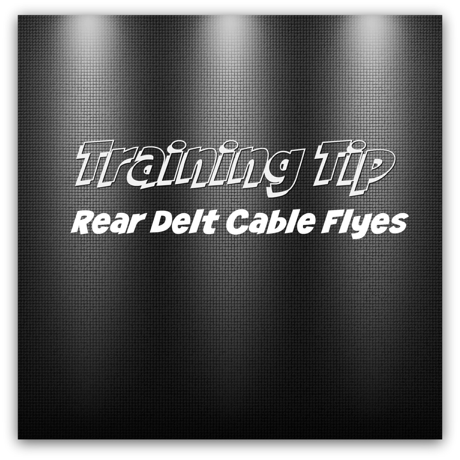 training_tip_template